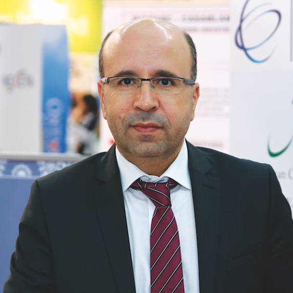 AbdelKarim CHEIKH