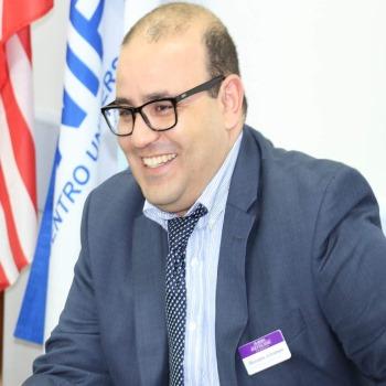 Mustapha ACHOUBANE